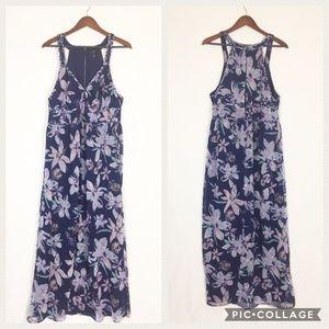 Jessica Simpson   Size 1X Maxi Dress